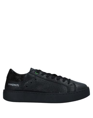 Фото - Низкие кеды и кроссовки от WOMSH черного цвета