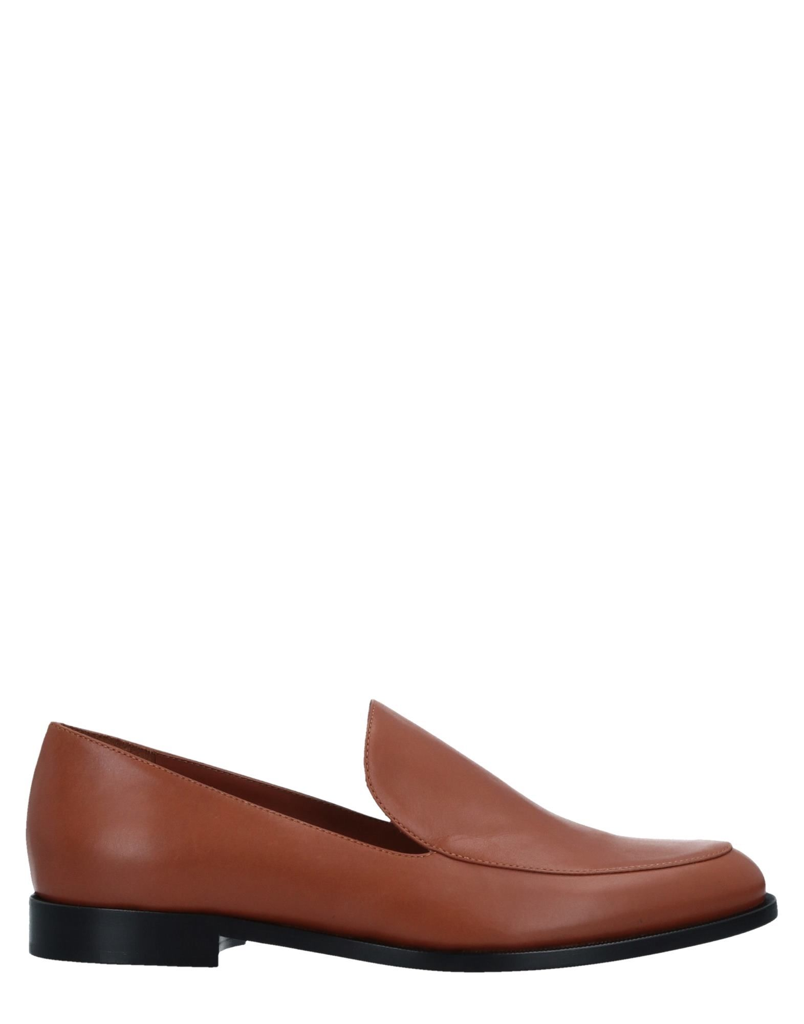 LERRE Loafers in Brown