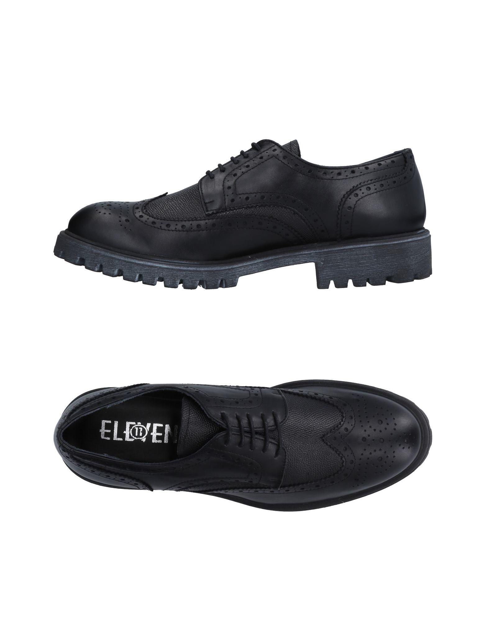 ELEVEN Обувь на шнурках обувь ламода