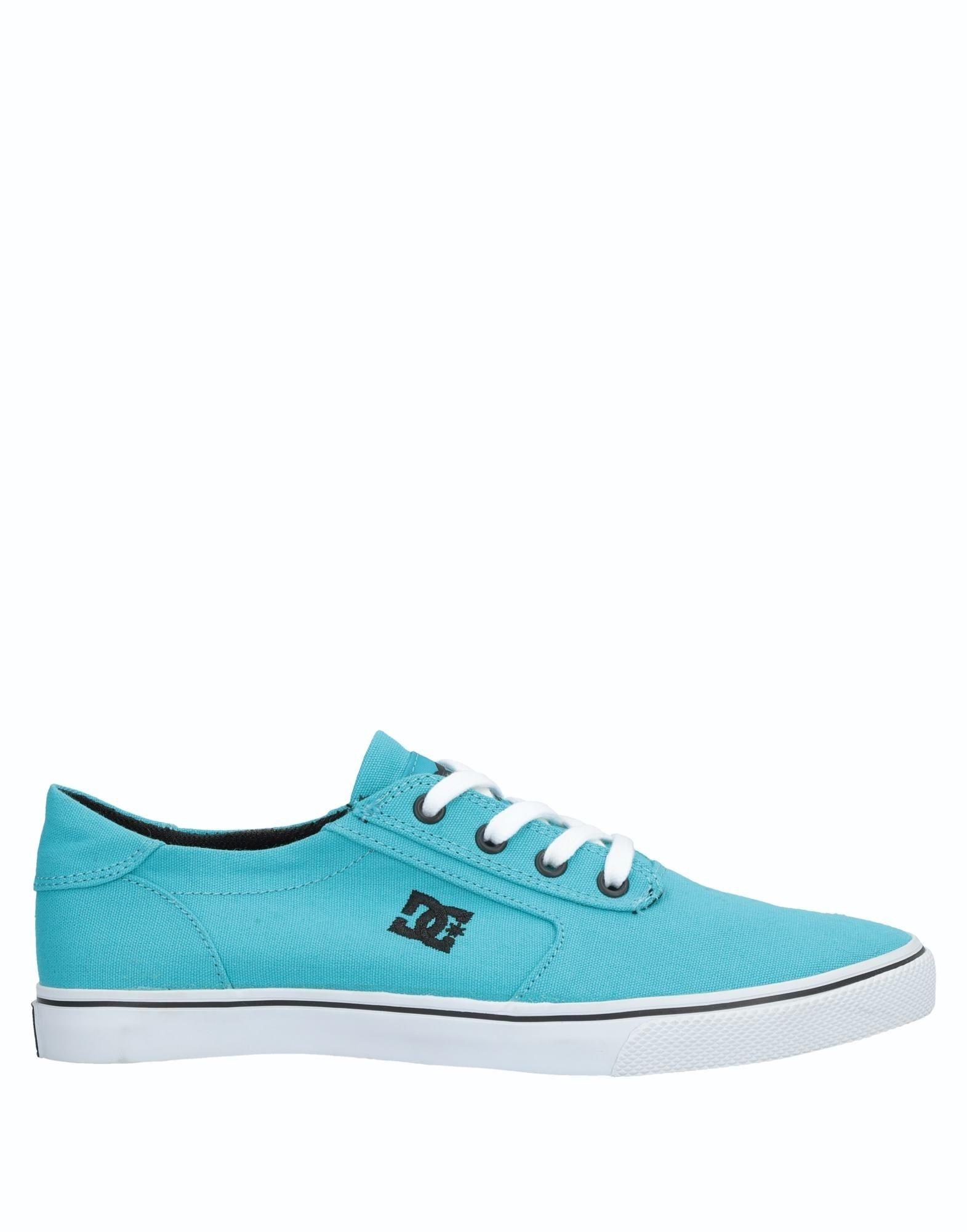 DC SHOECOUSA Низкие кеды и кроссовки кеды кроссовки низкие женские dc tonik w se dark blue