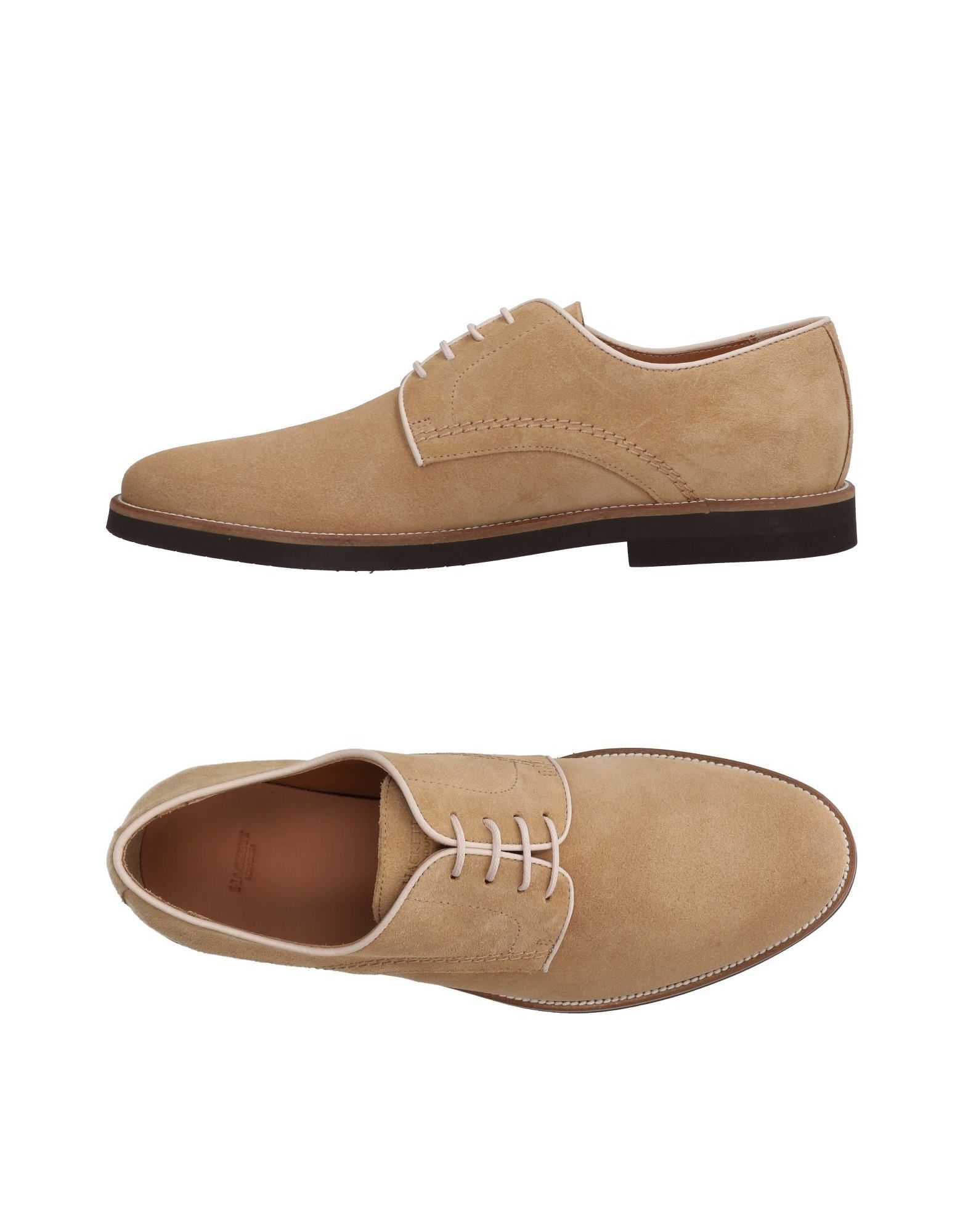 HACKETT Обувь на шнурках обувь ламода