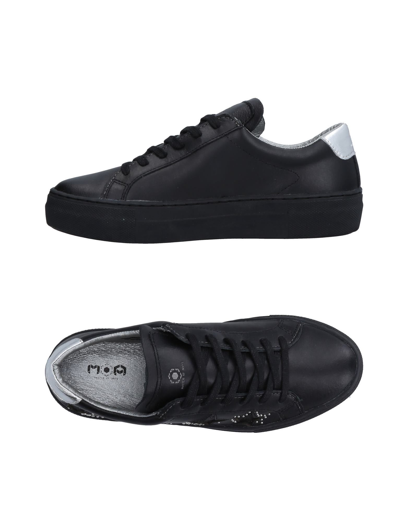 MOA MASTER OF ARTS | MOA MASTER OF ARTS Low-tops & sneakers 11509604 | Goxip