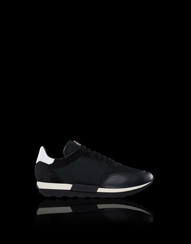 MONCLER HORACE - Sneakers - men