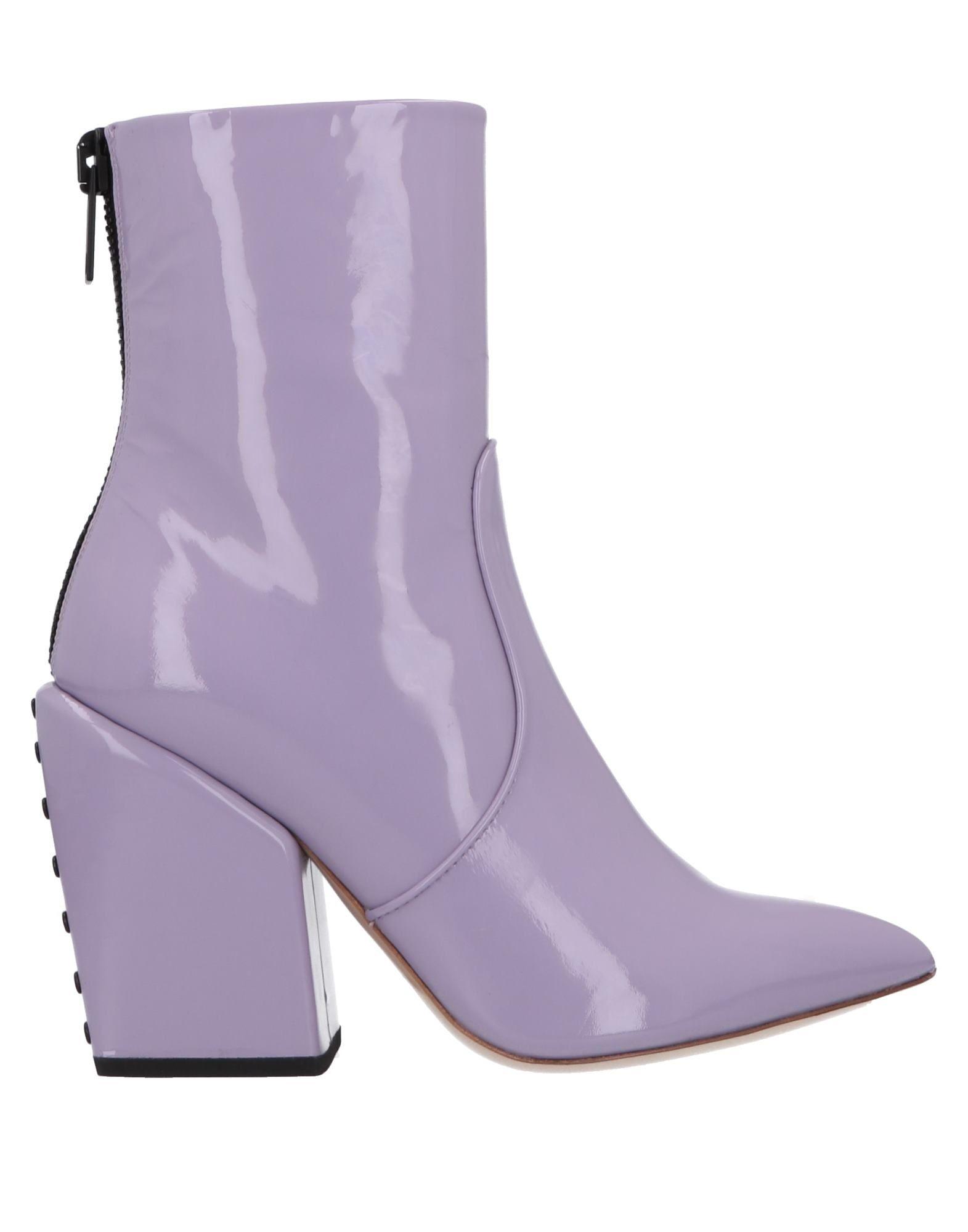 PETAR PETROV Полусапоги и высокие ботинки
