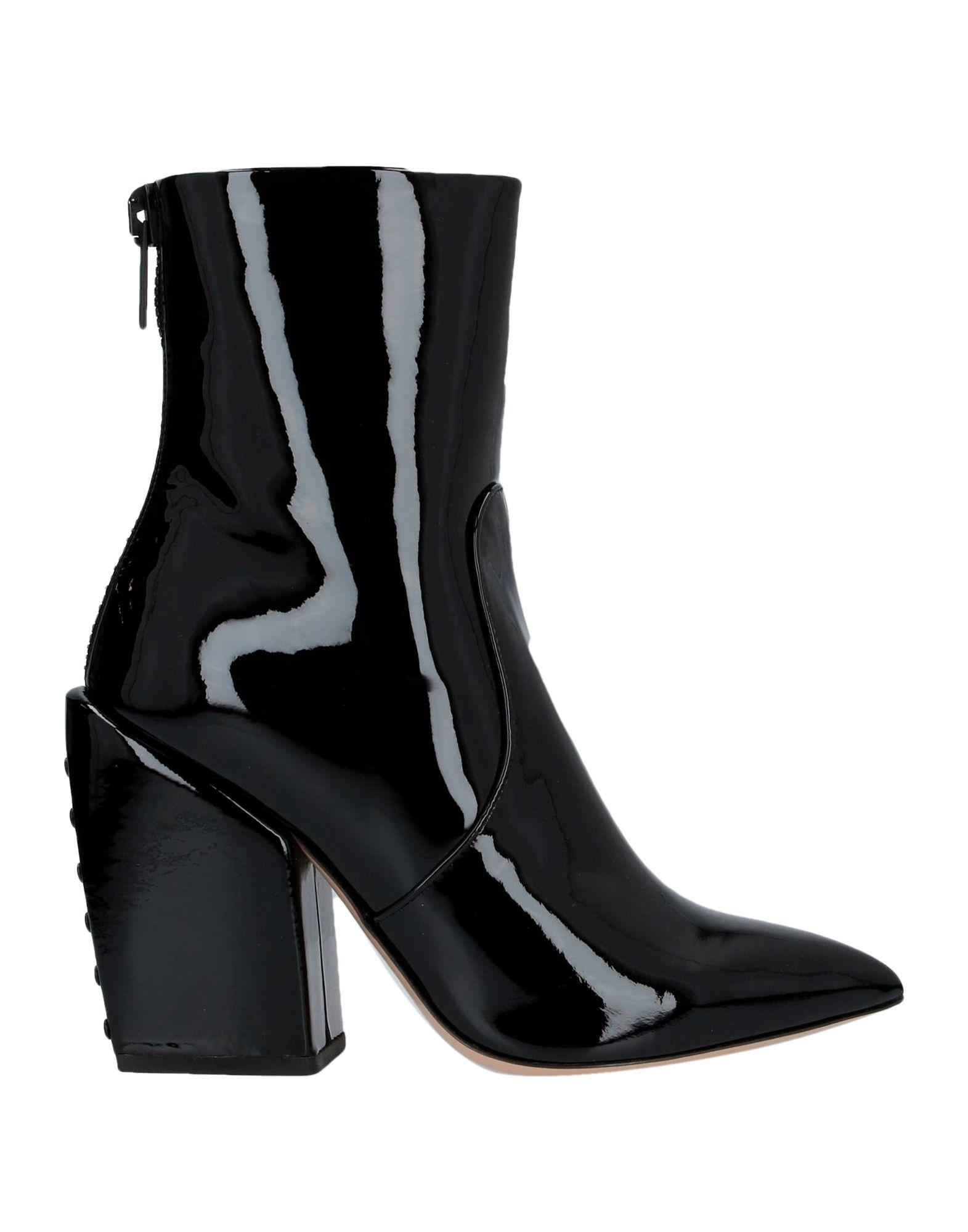 PETAR PETROV Полусапоги и высокие ботинки petar petrov туфли