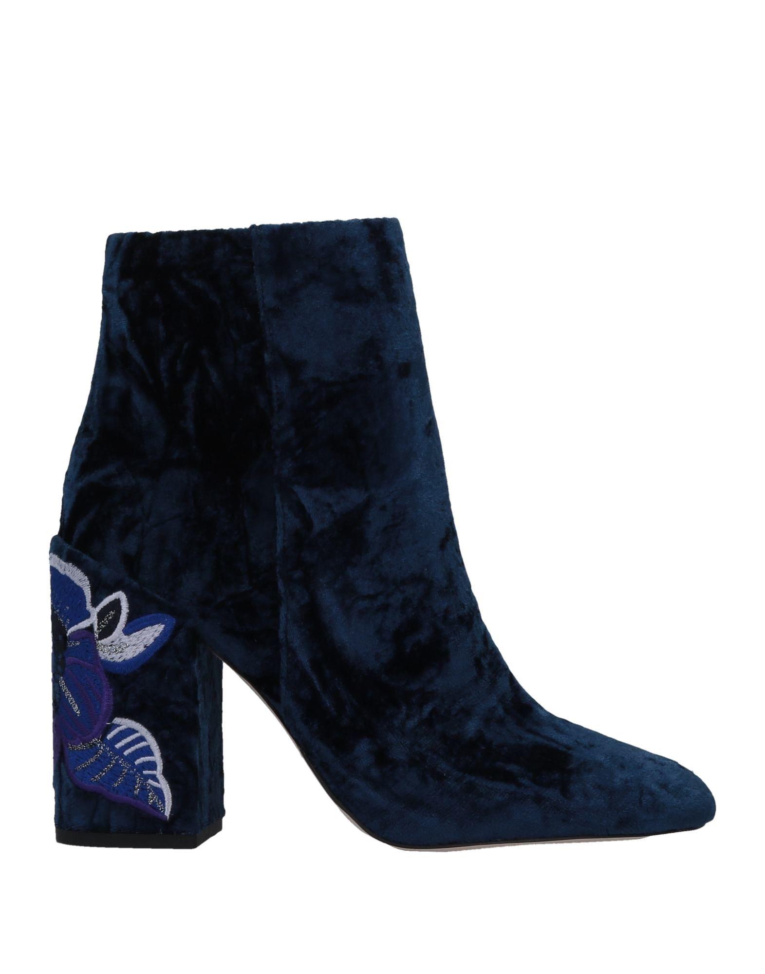 JESSICA SIMPSON Полусапоги и высокие ботинки jessica ann redmerski sarai tapmine