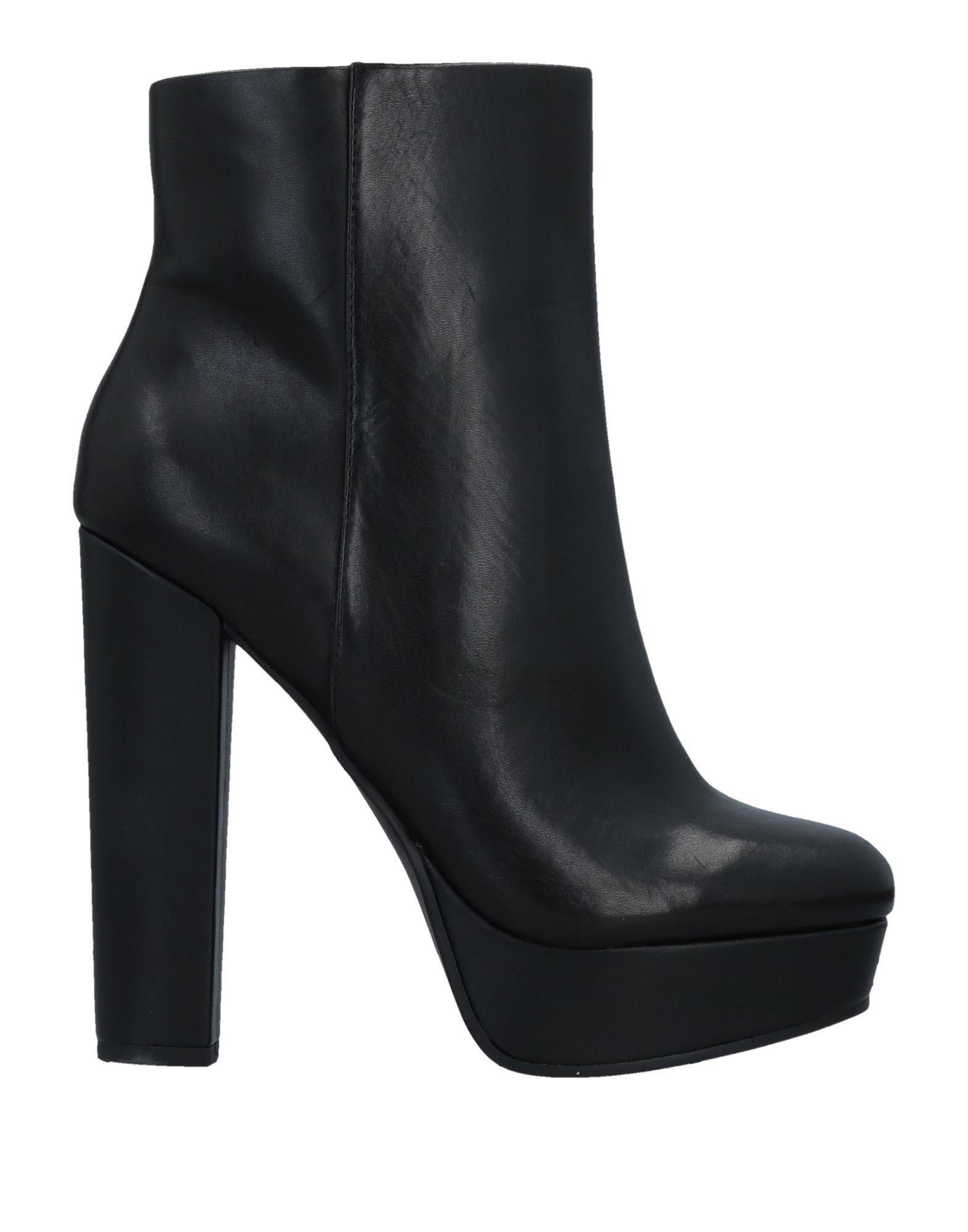 JESSICA SIMPSON Полусапоги и высокие ботинки