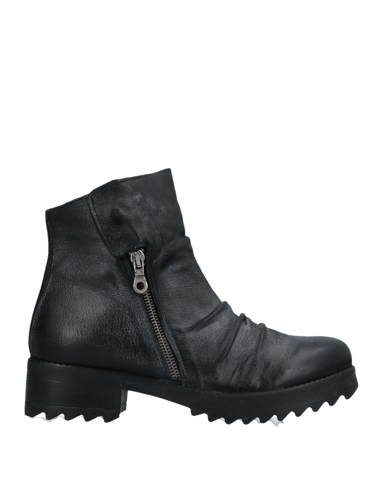 LEA-GU Полусапоги и высокие ботинки lacywear берет gu 581 lin