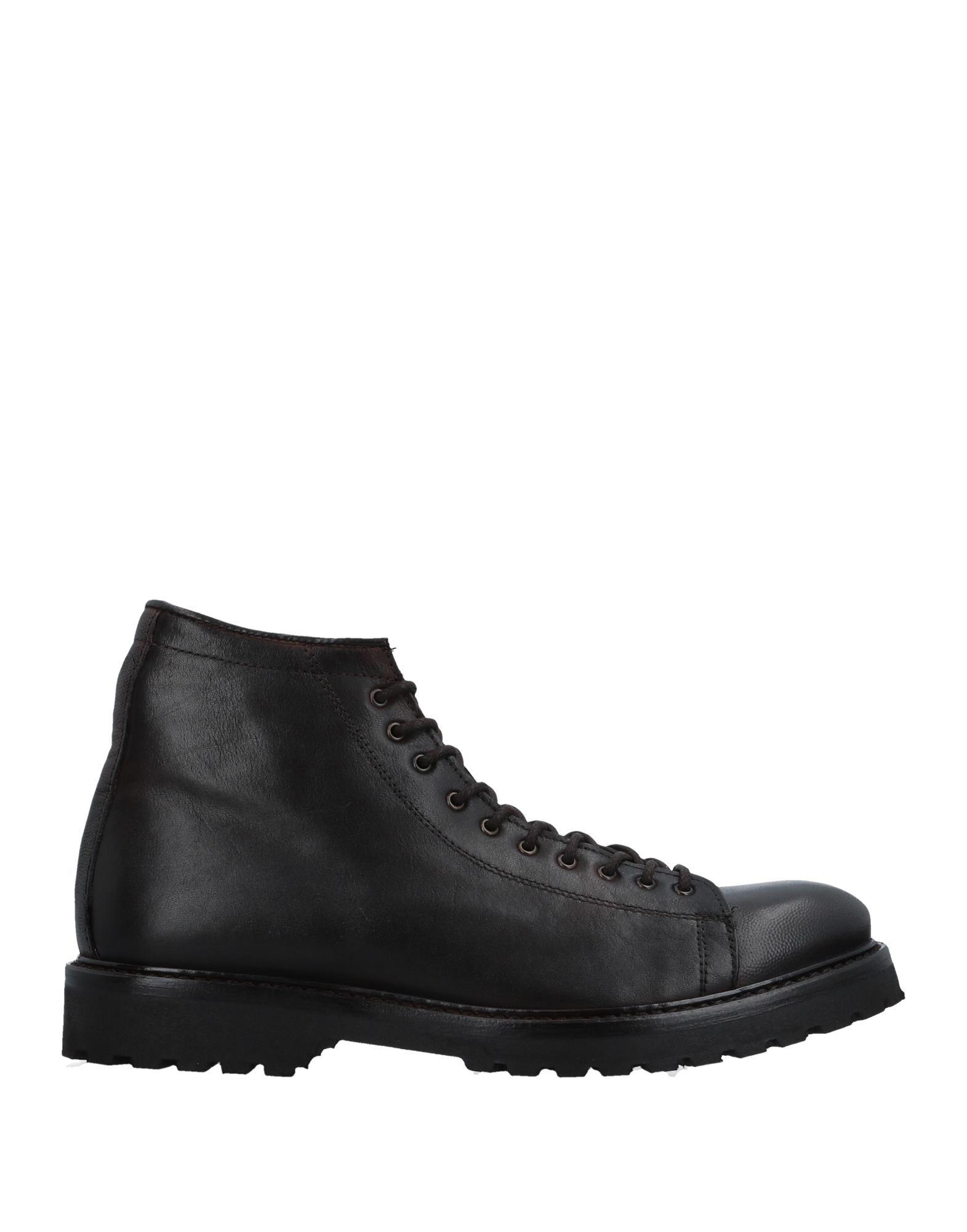 HAMAKI-HO Полусапоги и высокие ботинки цены онлайн