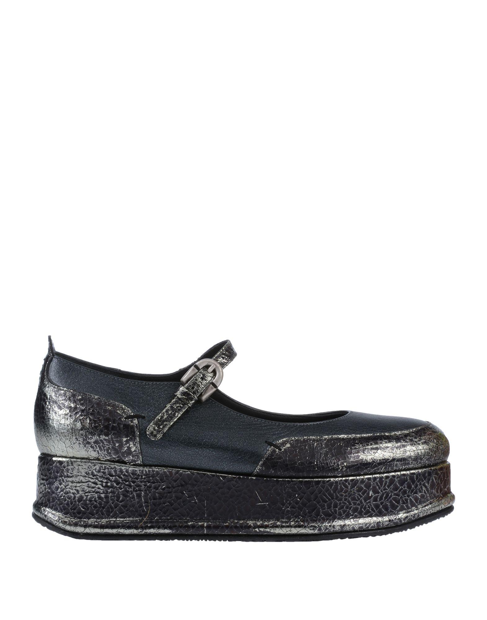 HENRY BEGUELIN Туфли цены онлайн