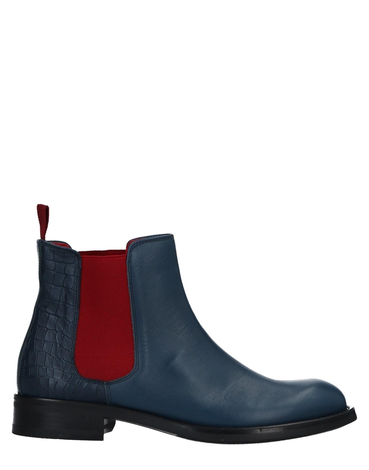GIANFRANCO LATTANZI Полусапоги и высокие ботинки цены онлайн