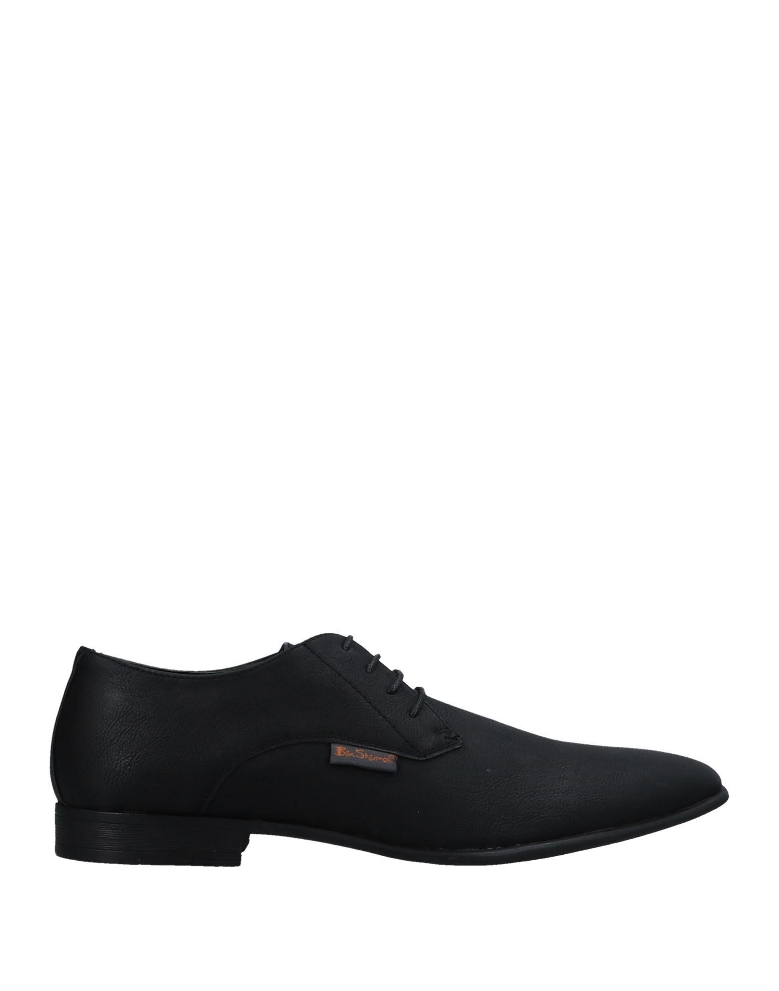 BEN SHERMAN Обувь на шнурках обувь