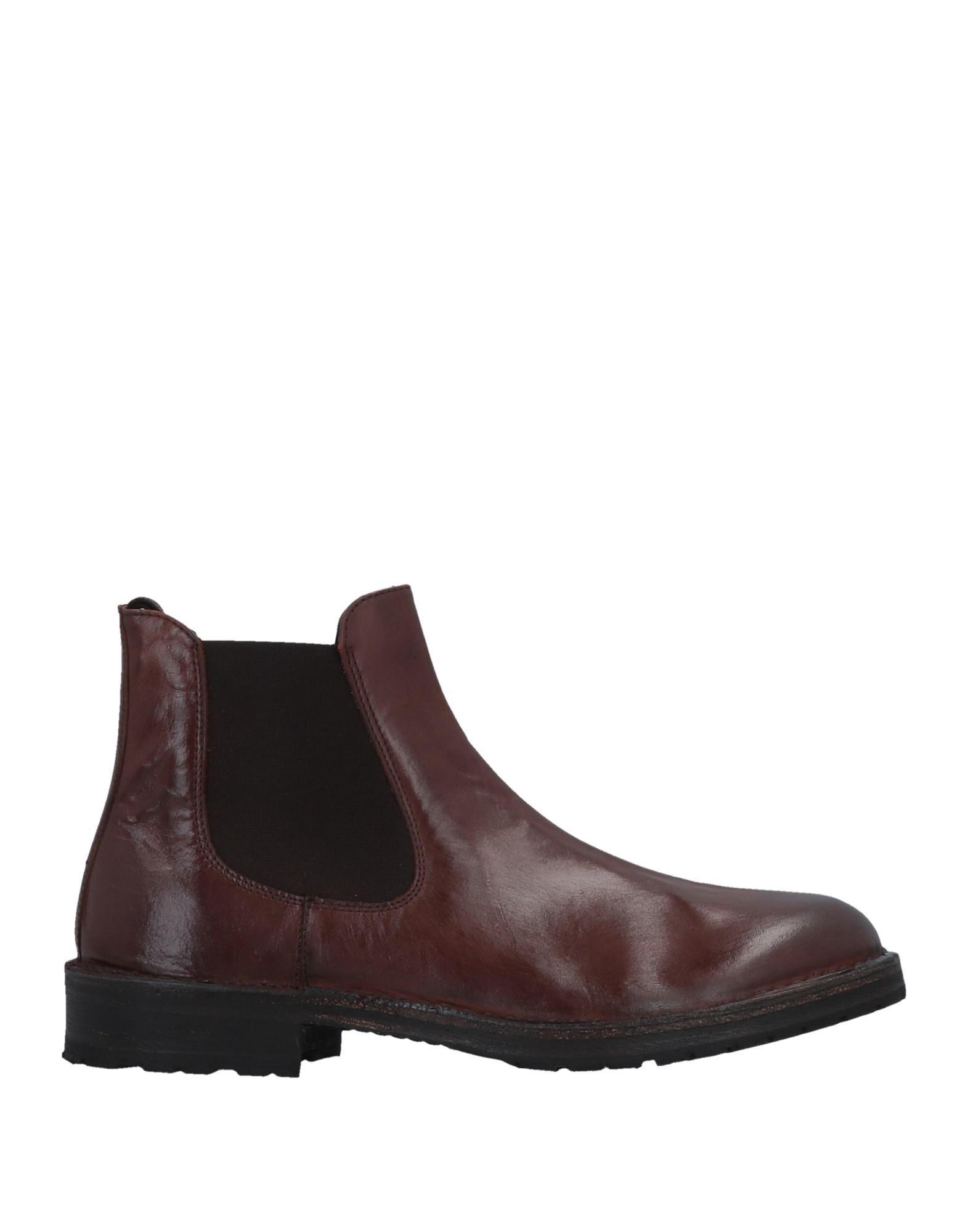 BOEMOS Полусапоги и высокие ботинки rochas полусапоги и высокие ботинки