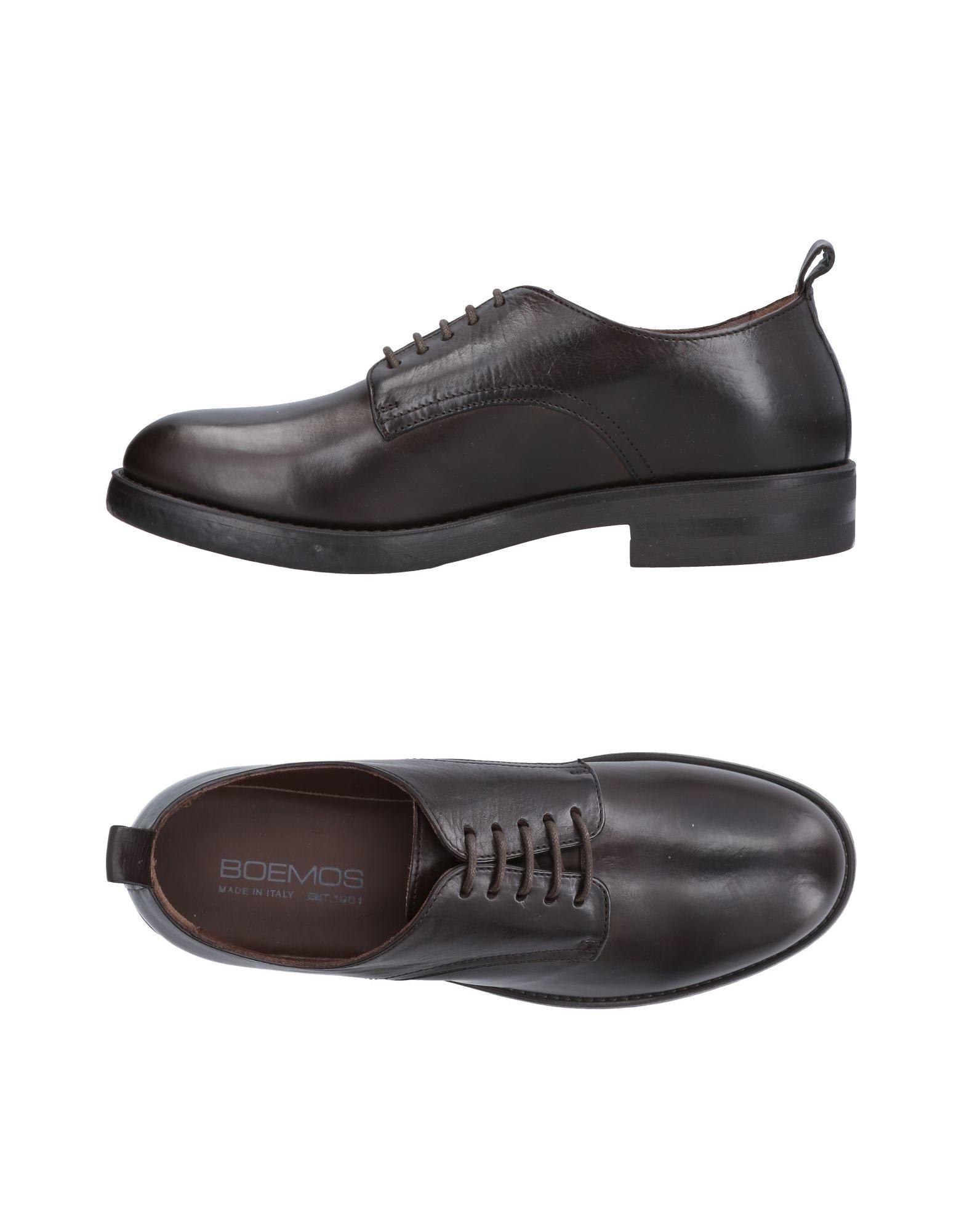 BOEMOS Обувь на шнурках обувь shoiberg