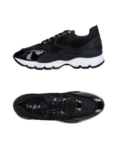 BYBLOS Sneakers & Tennis basses femme