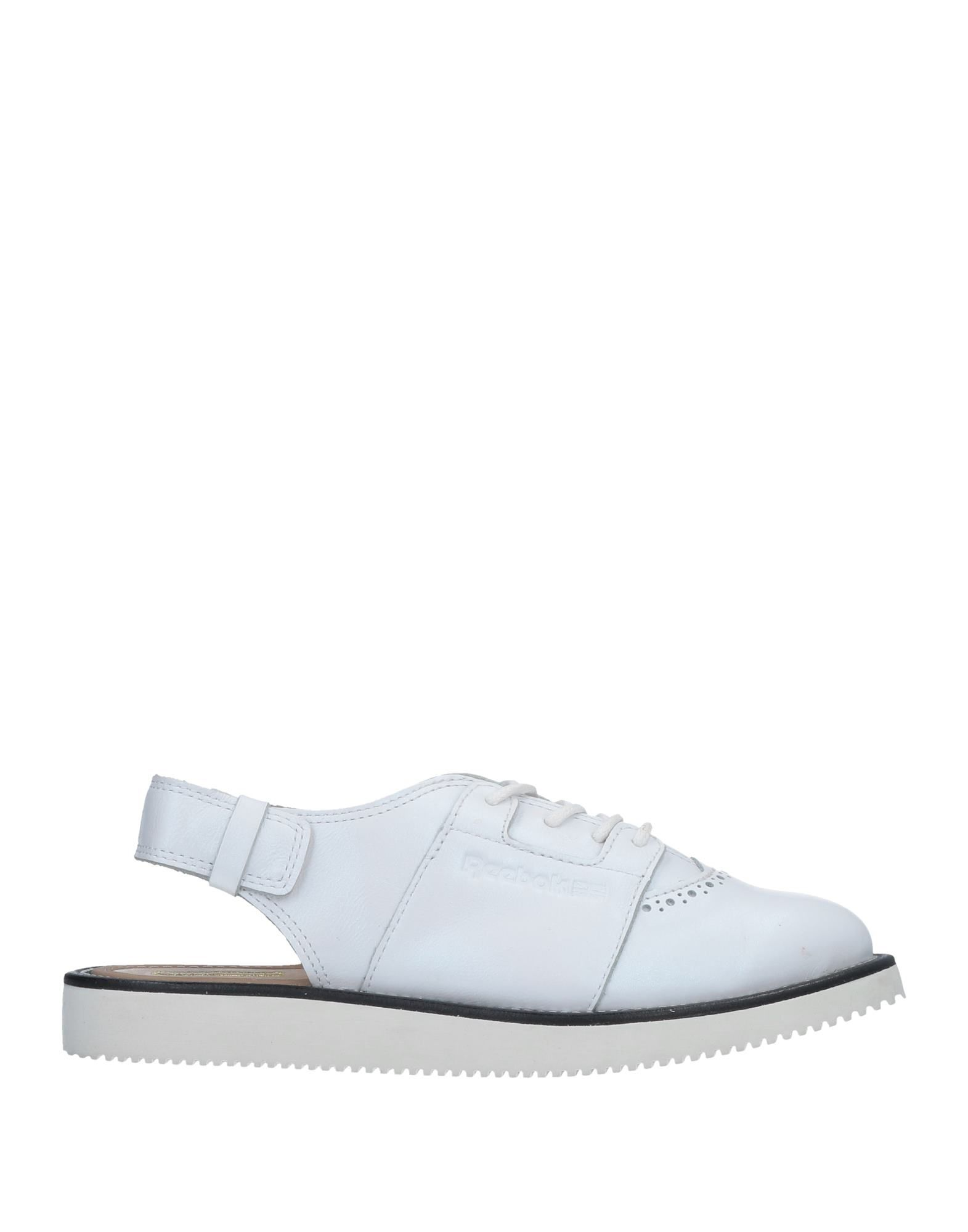 REEBOK Обувь на шнурках