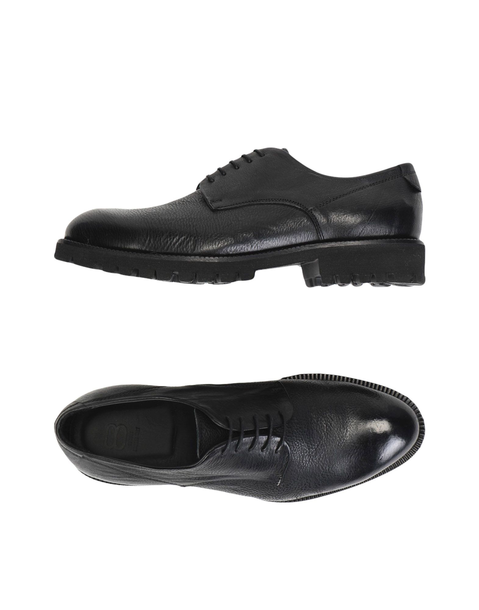 цена 8 by YOOX Обувь на шнурках онлайн в 2017 году