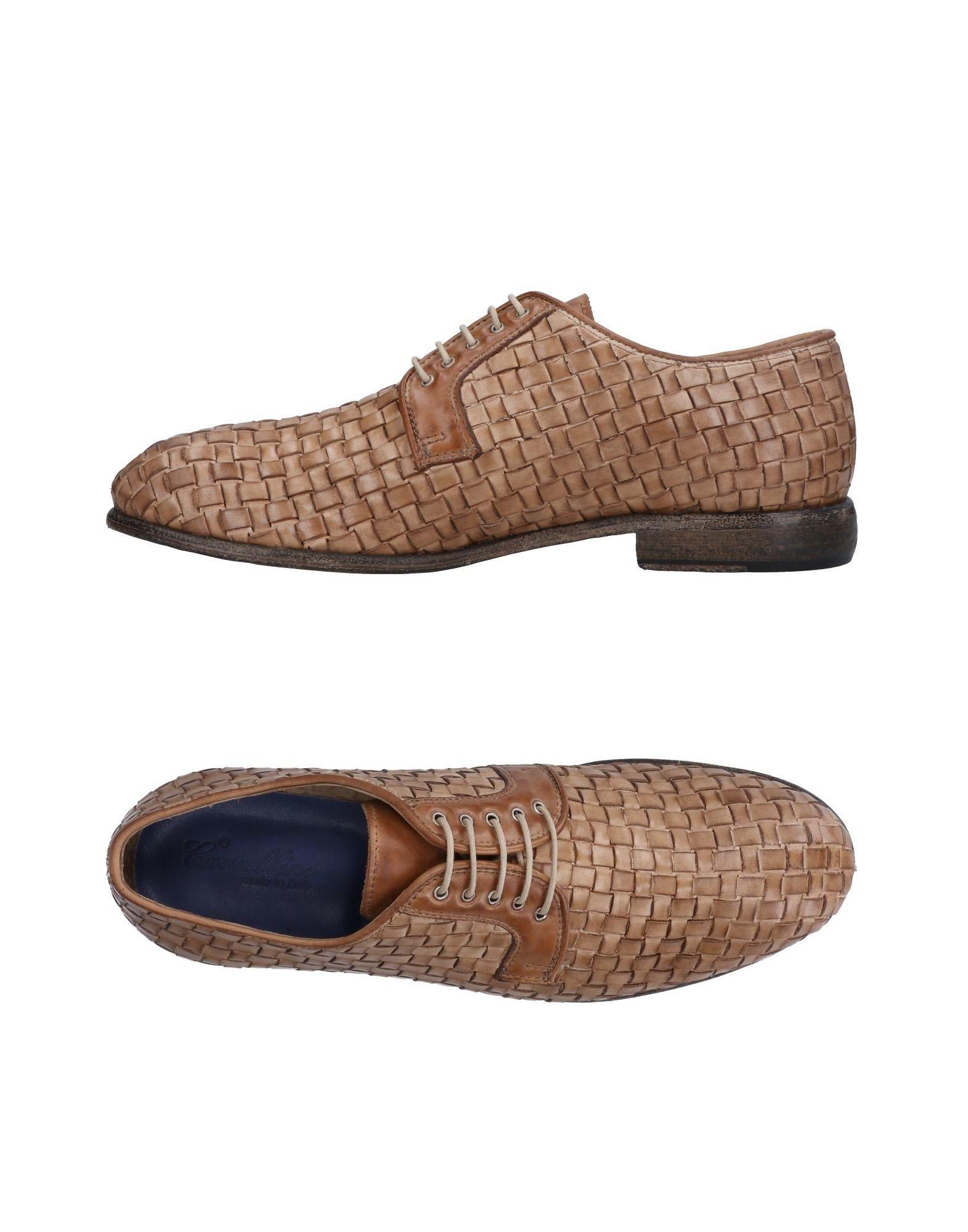 CAVALLINI Обувь на шнурках обувь shoiberg