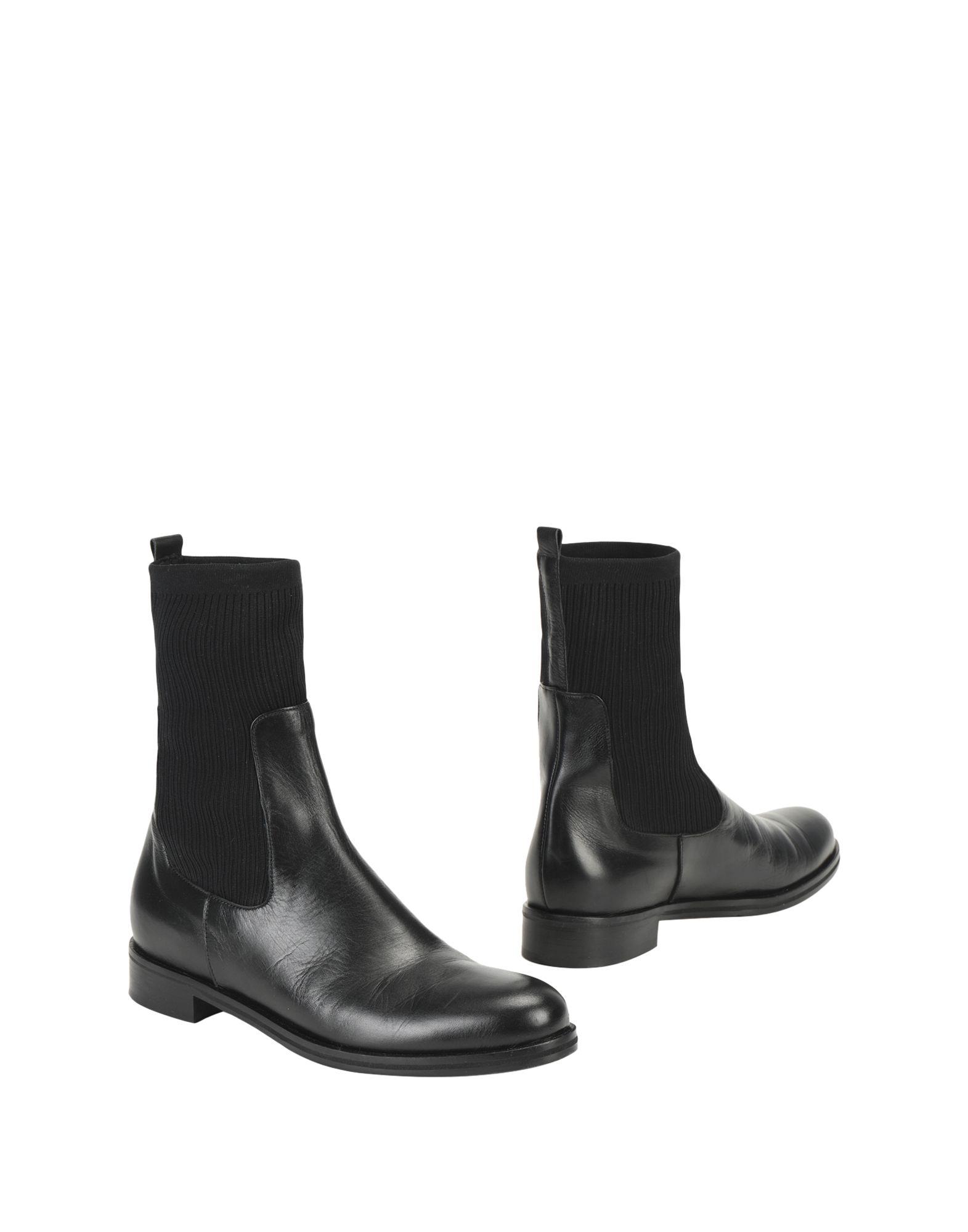8 by YOOX Полусапоги и высокие ботинки полусапоги provocante provocante mp002xw1ay5n