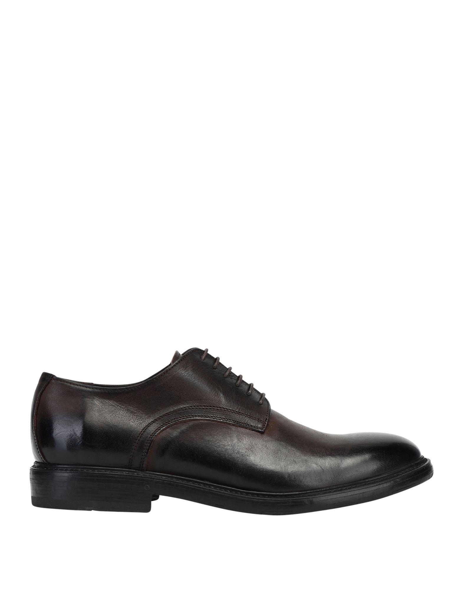 8 by YOOX Обувь на шнурках недорго, оригинальная цена