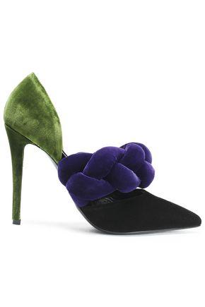 MARCO DE VINCENZO High Heel