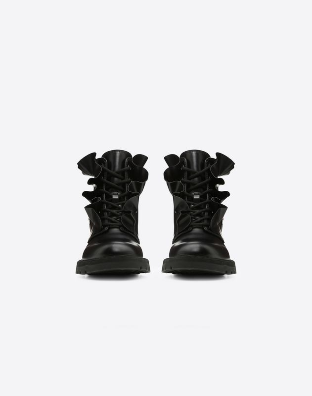 Love Story Combat Boot