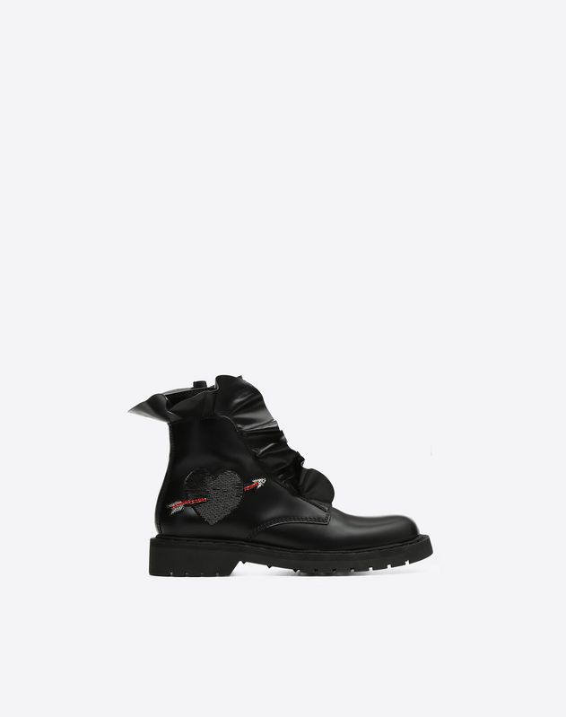 Love Story Combat Boot