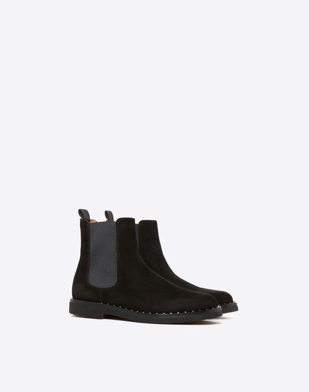 Soul Rockstud Chelsea boot