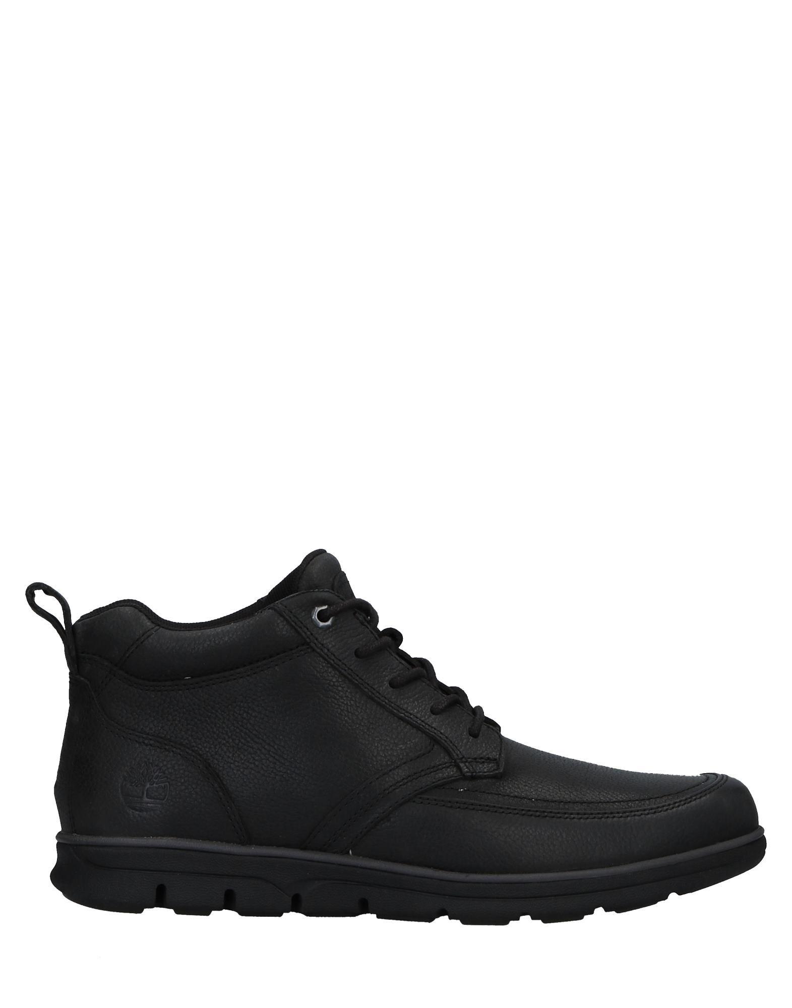 TIMBERLAND Полусапоги и высокие ботинки eleganzza
