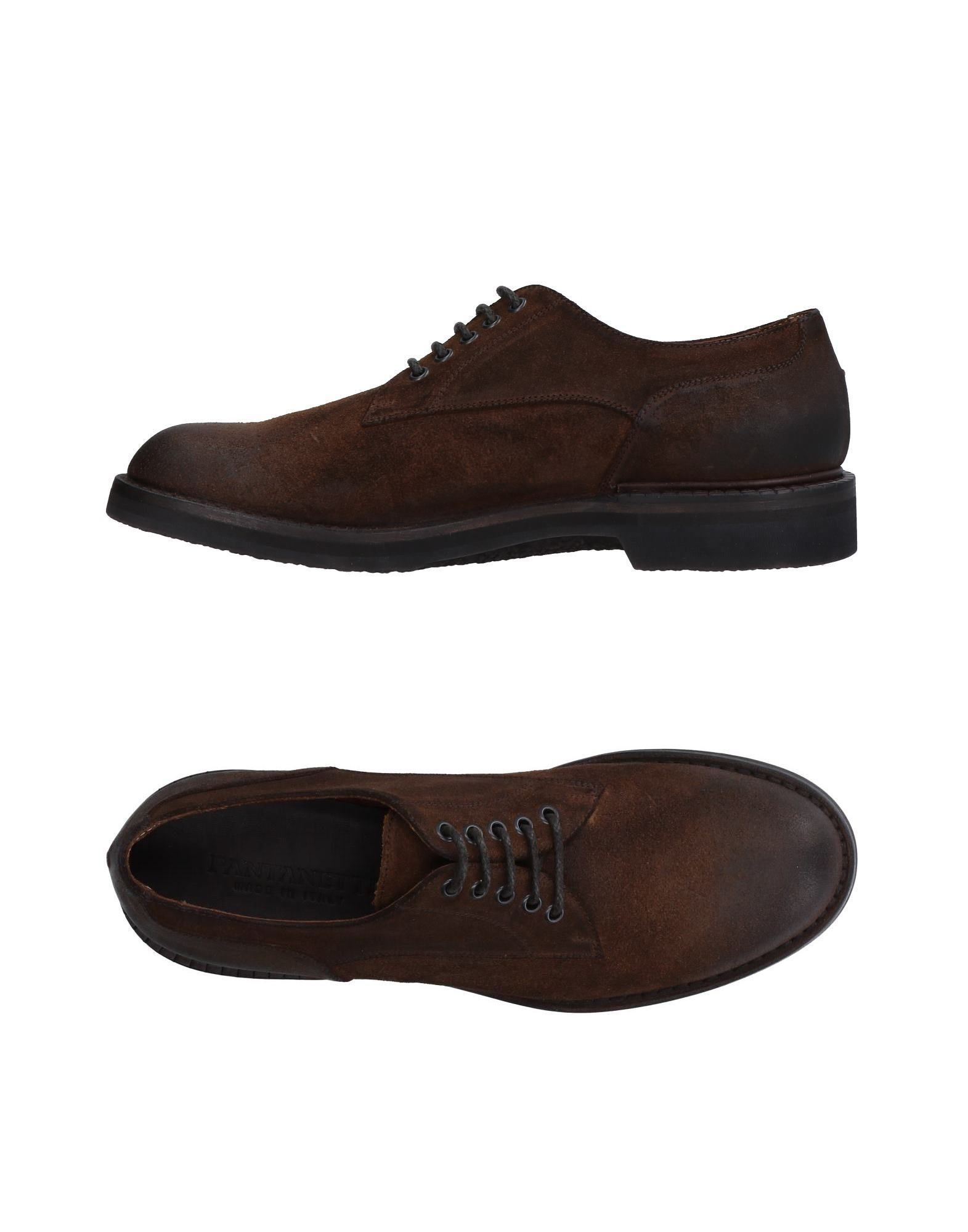 PANTANETTI Обувь на шнурках pantanetti 8010 namibia fucile