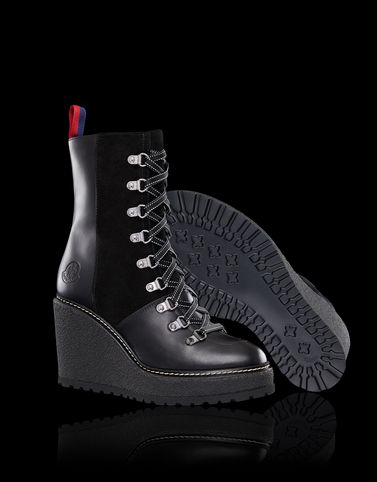 Moncler Shoes Woman: SHANICE