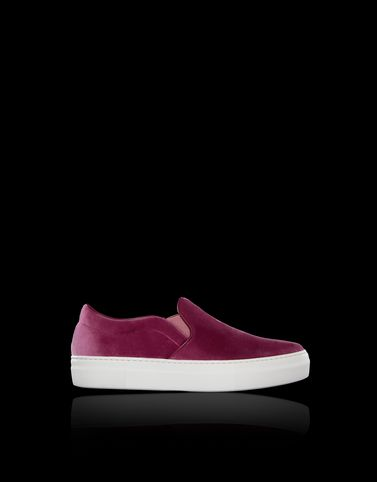 MONCLER NEW ROSELINE - Zapatillas - mujer
