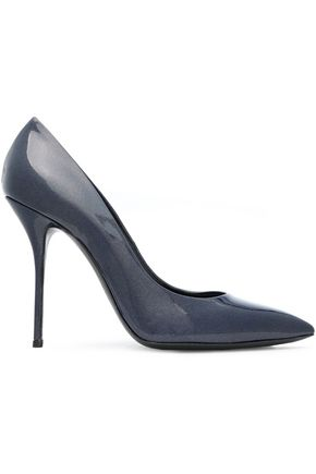 CASADEI Denim pumps