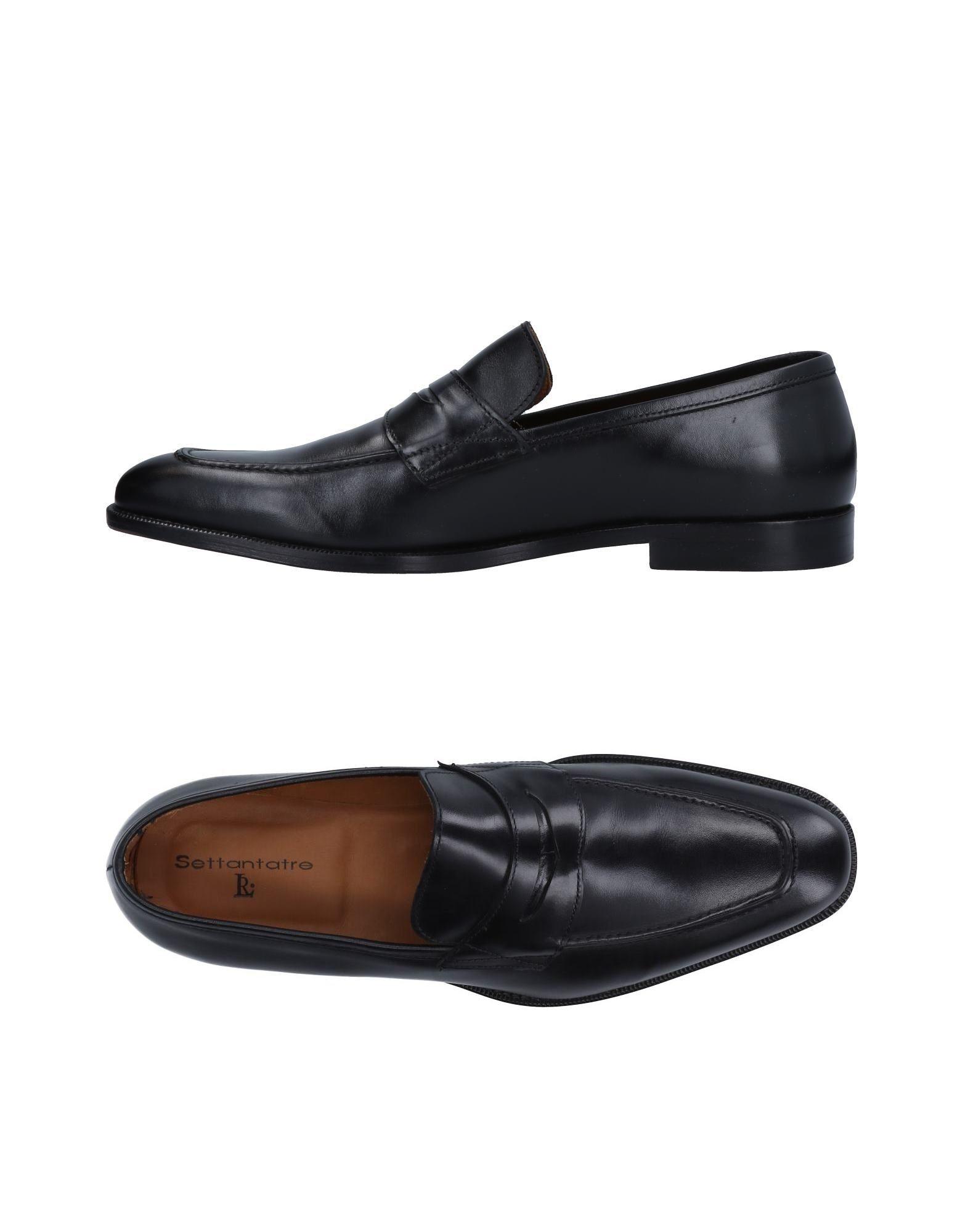 SETTANTATRE LR | SETTANTATRE LR Loafers 11512518 | Goxip