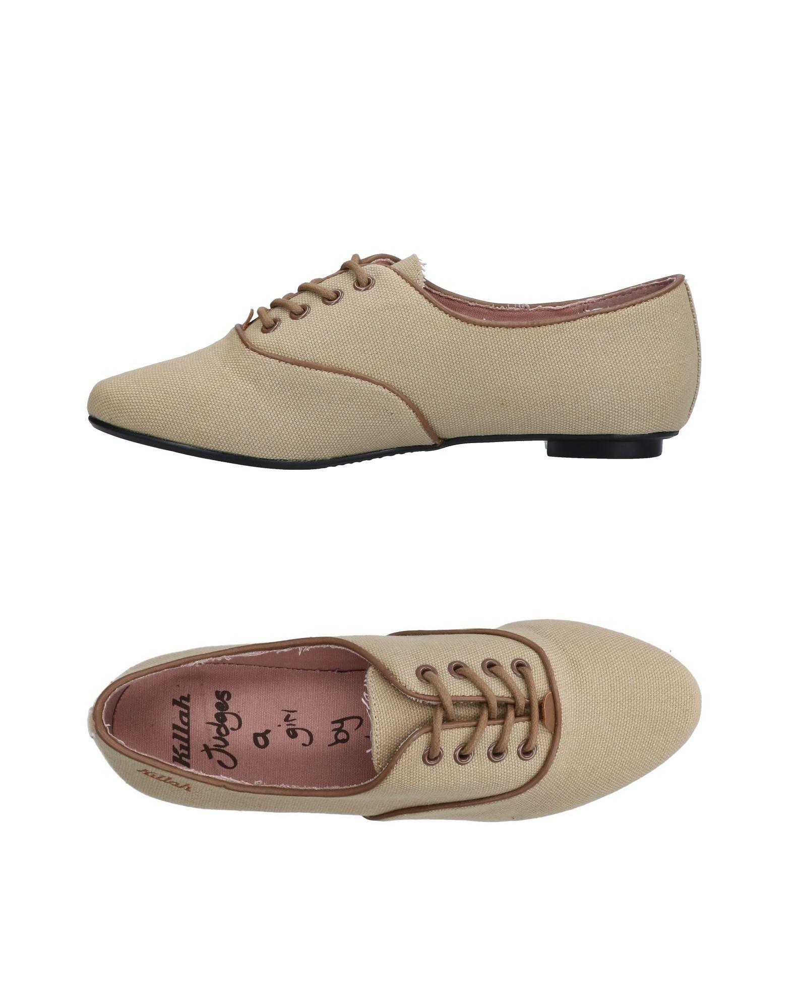 KILLAH Обувь на шнурках цены онлайн