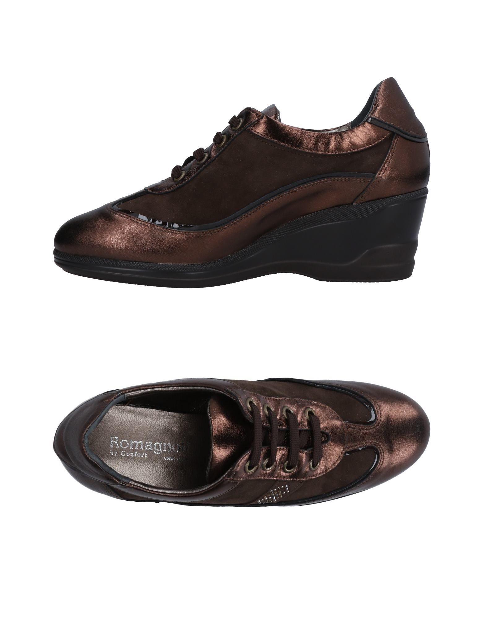 ROMAGNOLI Обувь на шнурках