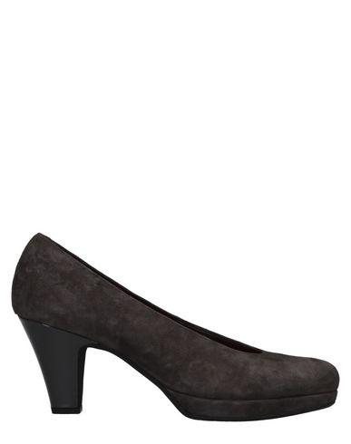 Купить Женские туфли  цвет стальной серый