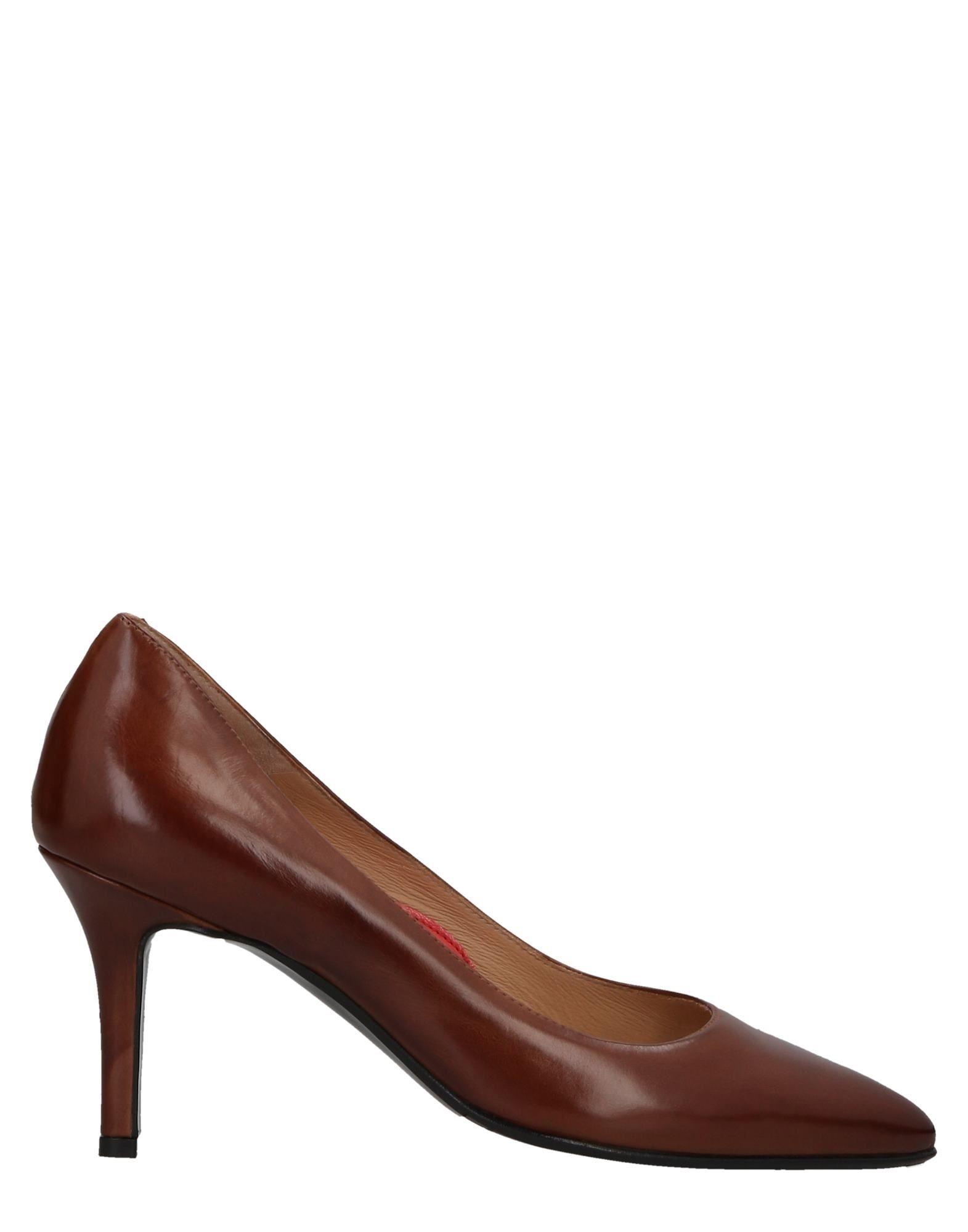 PAS DE ROUGE Туфли цены онлайн