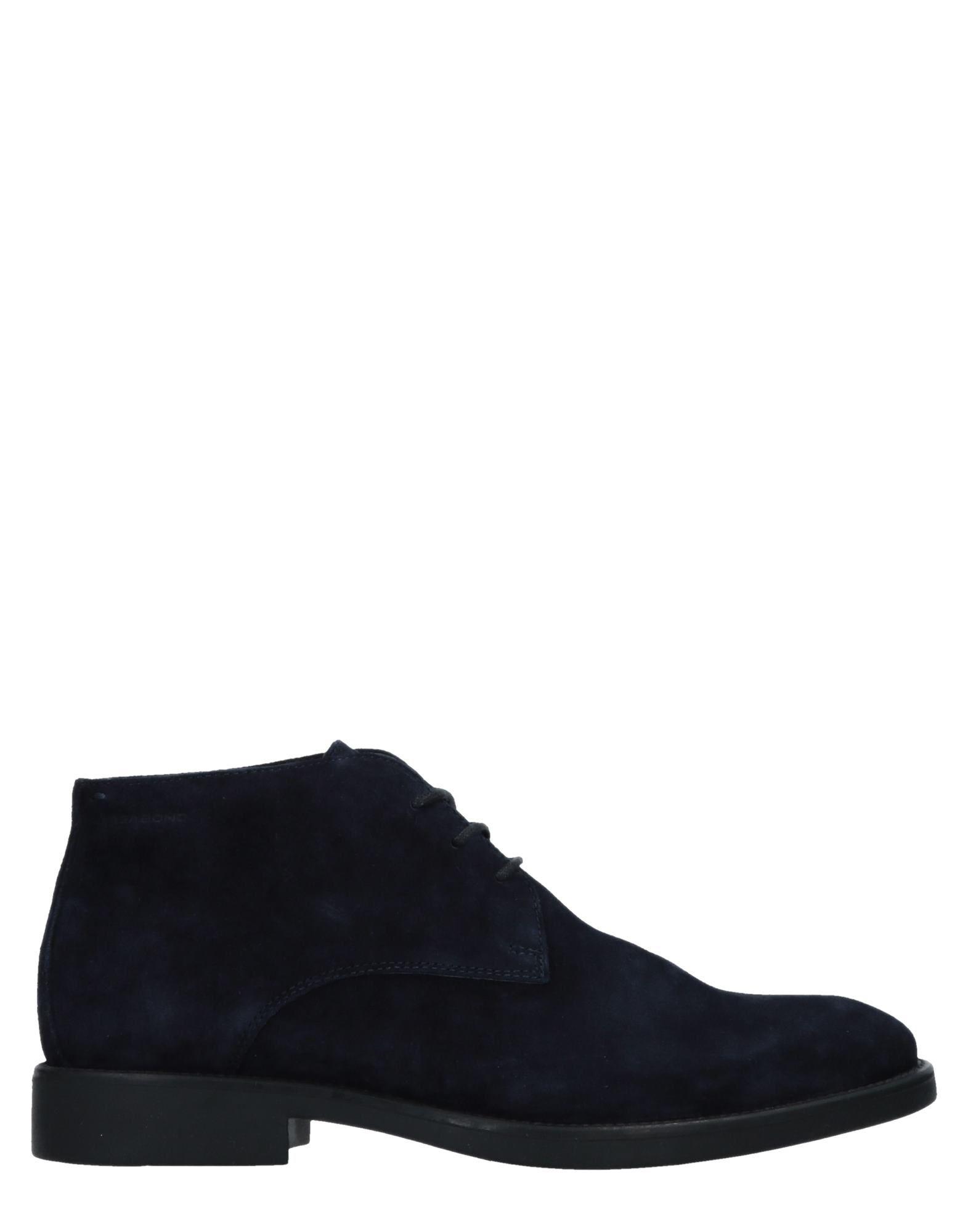 VAGABOND SHOEMAKERS Полусапоги и высокие ботинки полусапоги vagabond vagabond va468awkab67