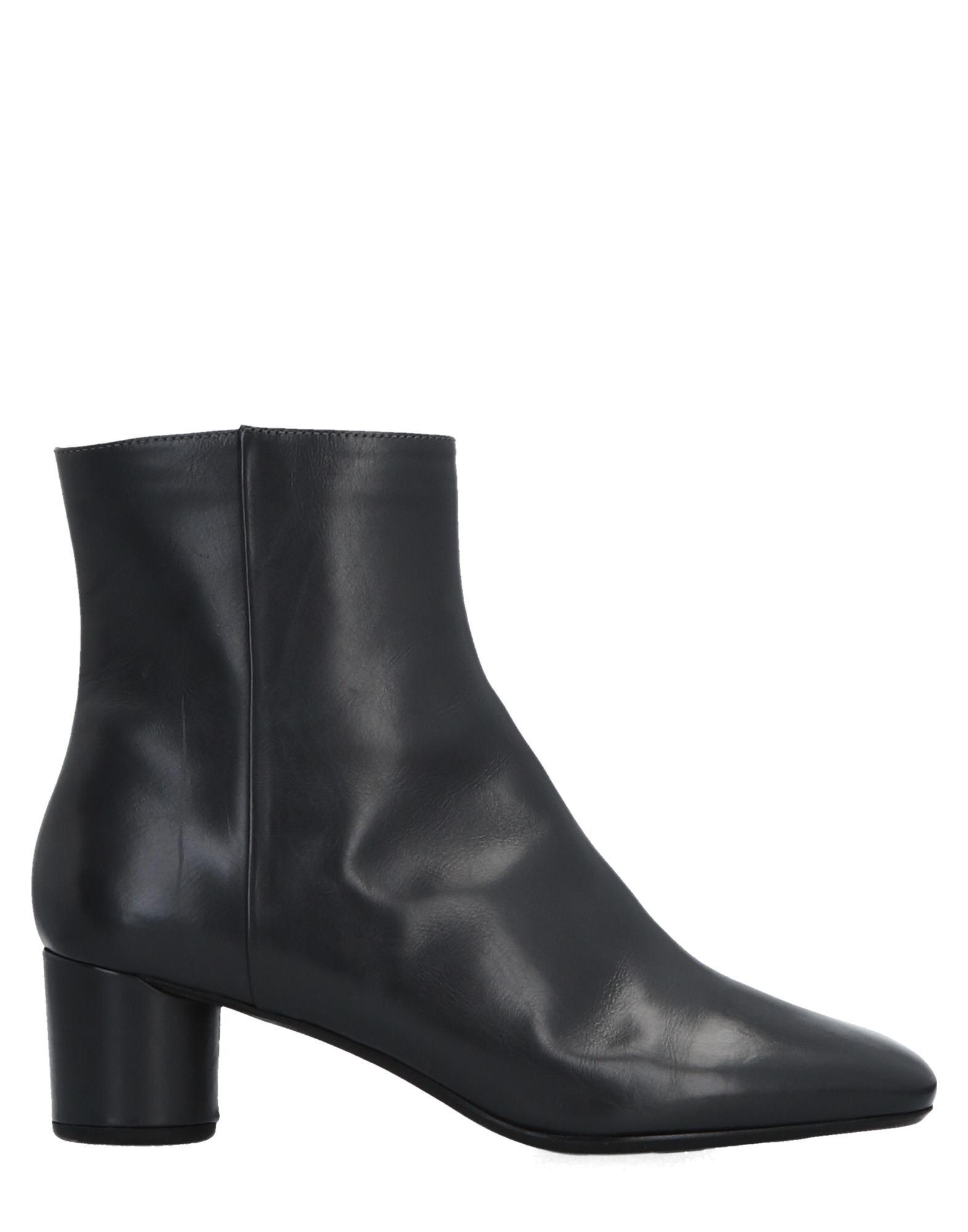 PAS DE ROUGE Полусапоги и высокие ботинки pas de rouge полусапоги и высокие ботинки