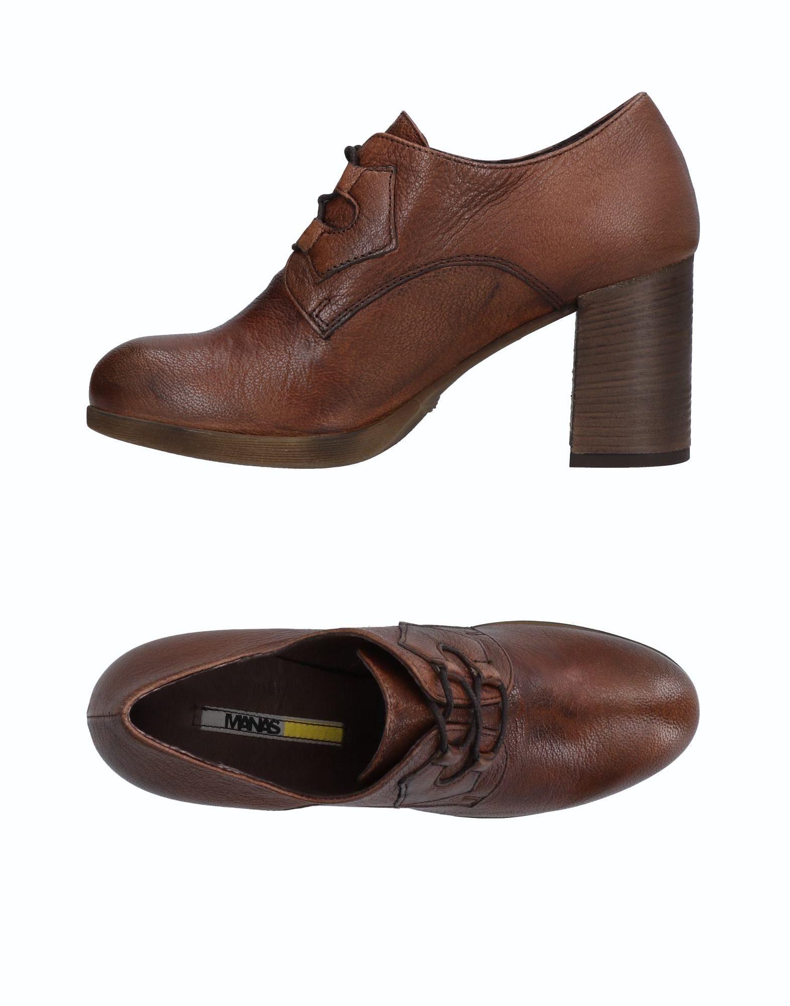 MANAS Обувь на шнурках обувь shoiberg