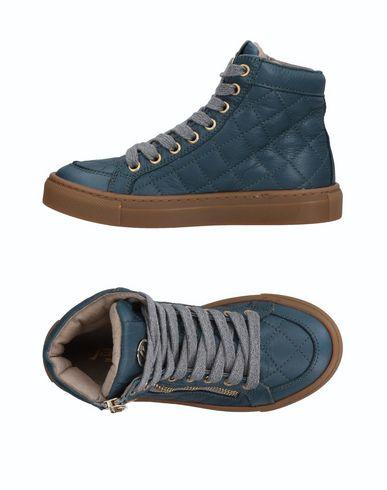 Высокие кеды и кроссовки от JARRETT
