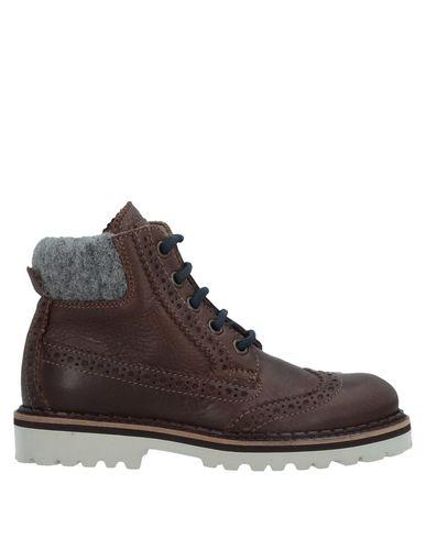 Полусапоги и высокие ботинки от JARRETT