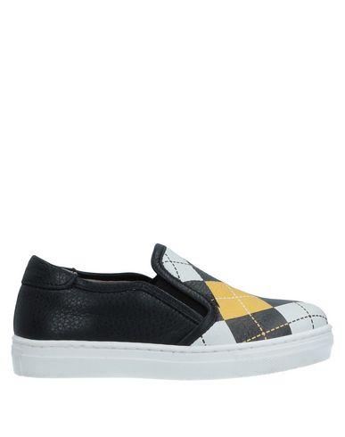 Низкие кеды и кроссовки от JARRETT