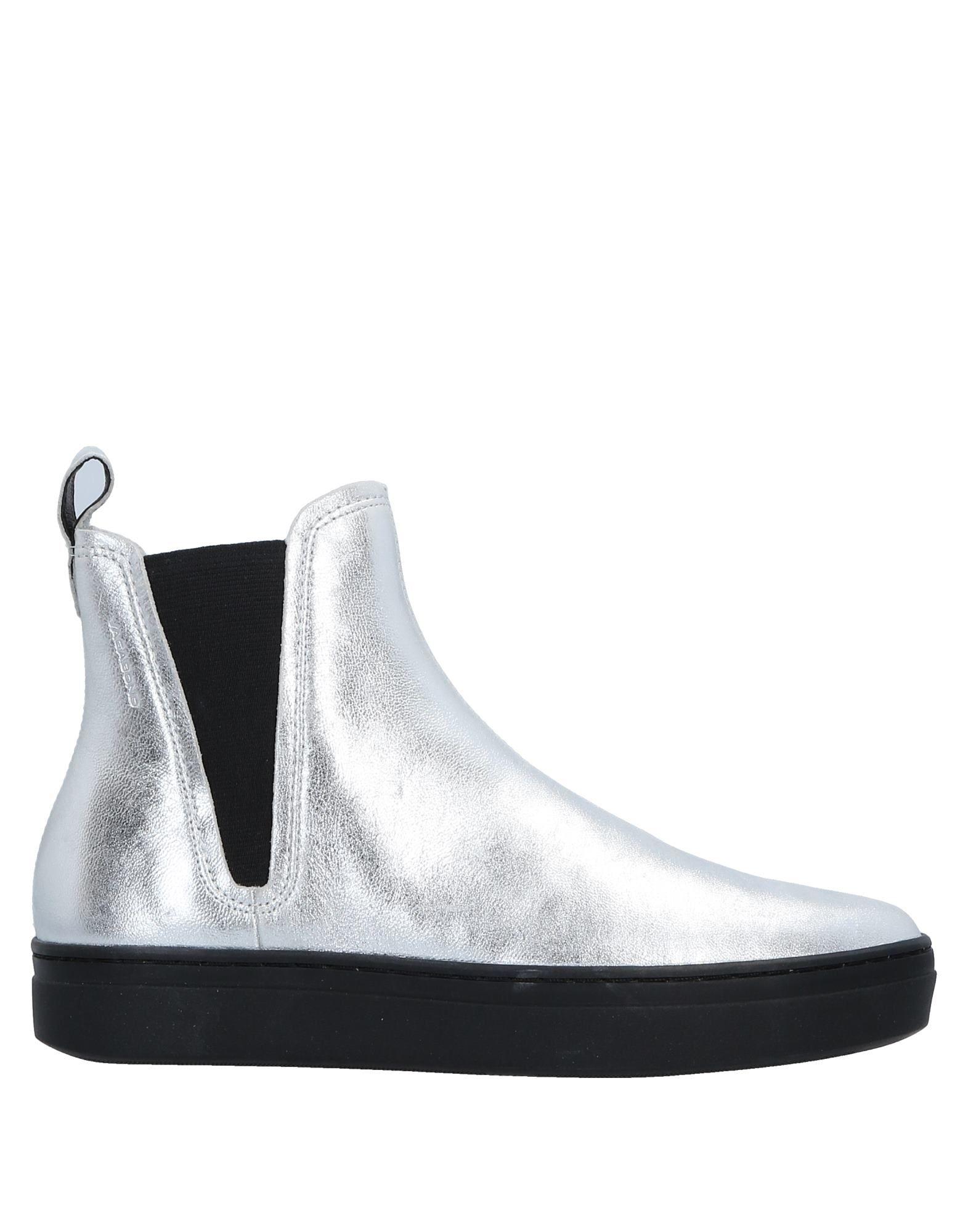 VAGABOND SHOEMAKERS Полусапоги  высокие ботинки