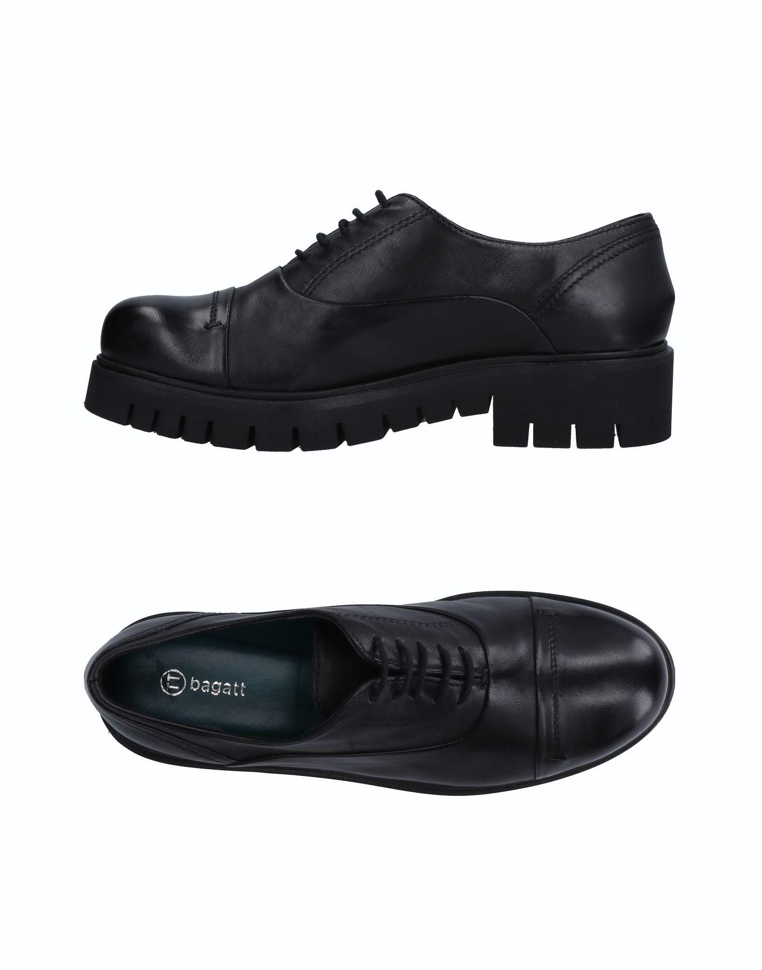Фото - BAGATT Обувь на шнурках обувь на высокой платформе dkny