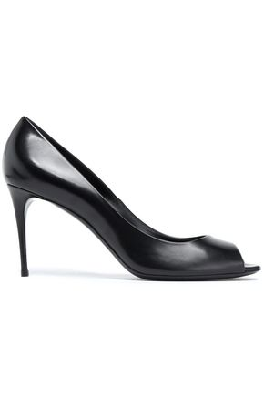 CASADEI Leather pumps