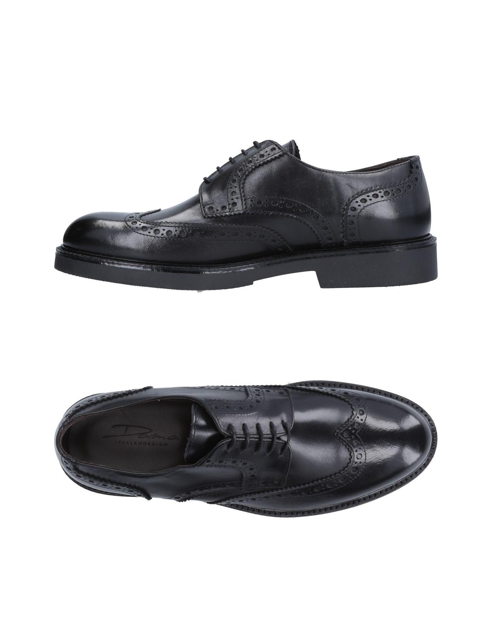 DAMA Обувь на шнурках обувь 2015 тренды