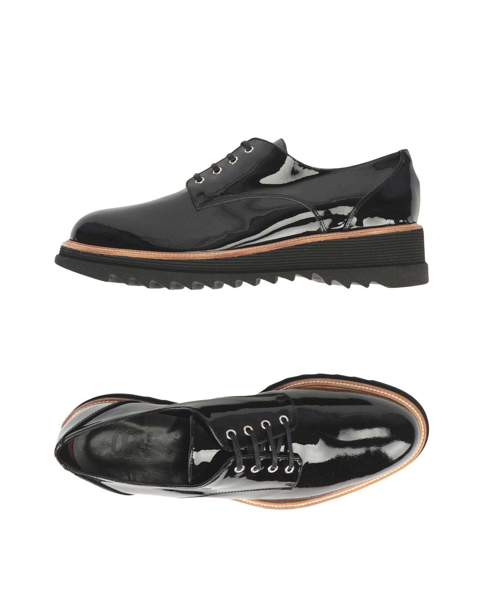 8 by YOOX Обувь на шнурках цена