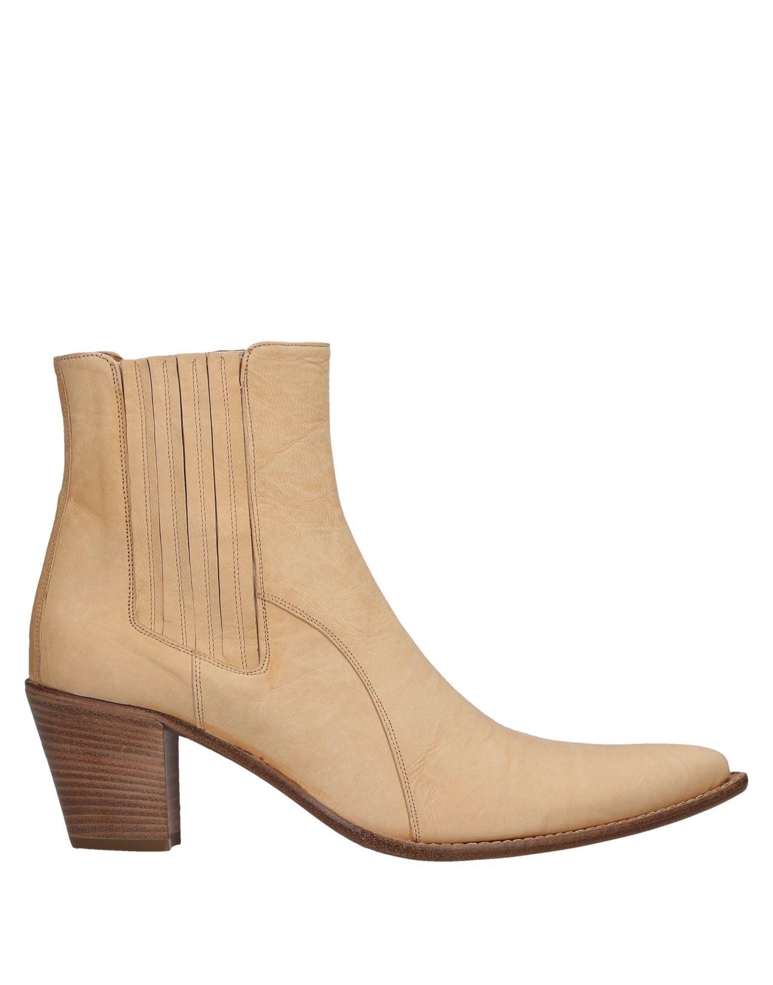 LENA MILOS Полусапоги и высокие ботинки lena milos туфли